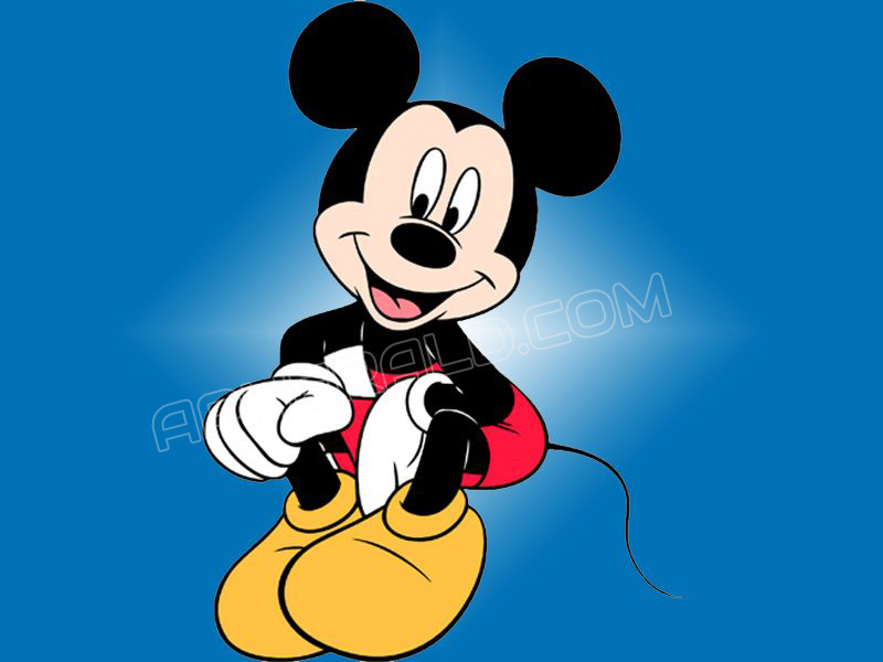 Mickey Mouse Wallpapers 800x600