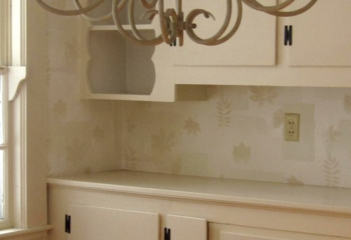 How to Remove Wallpaper Part I DesignLively 500x342