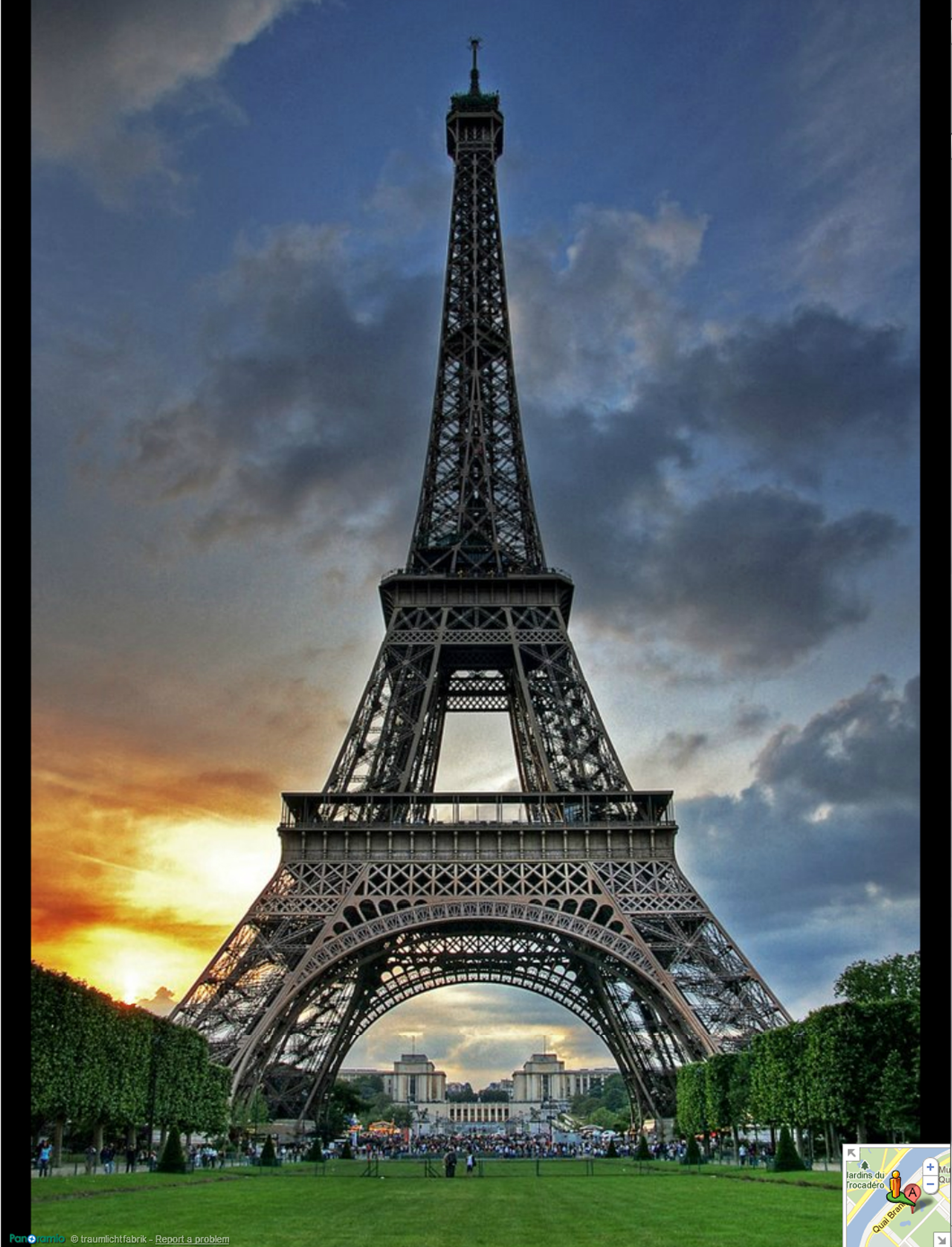 Inspiration Series YOU went to PARIS and all I get is this FREE 2120x2776
