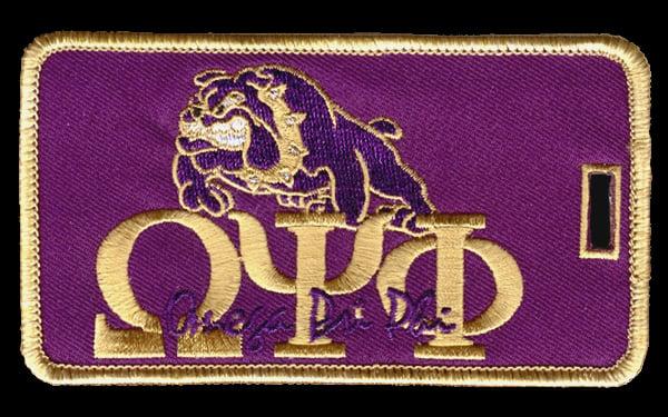 Omega Psi Phi Wallpaper - WallpaperSafari