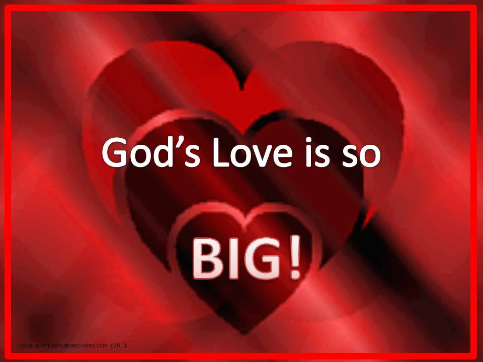Love God Wallpapers : Free Wallpaper God is Love - WallpaperSafari