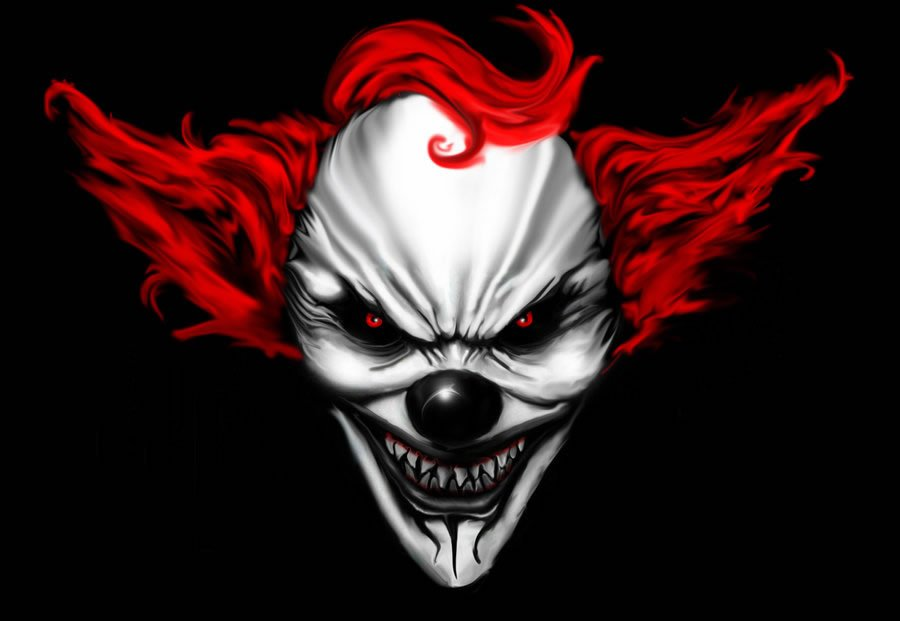 Happy Clown Wallpaper Pictures 900x621