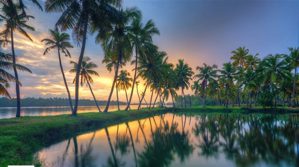 Kerala Tourist Places HD Wallpapers Malayalis Corner 959x535