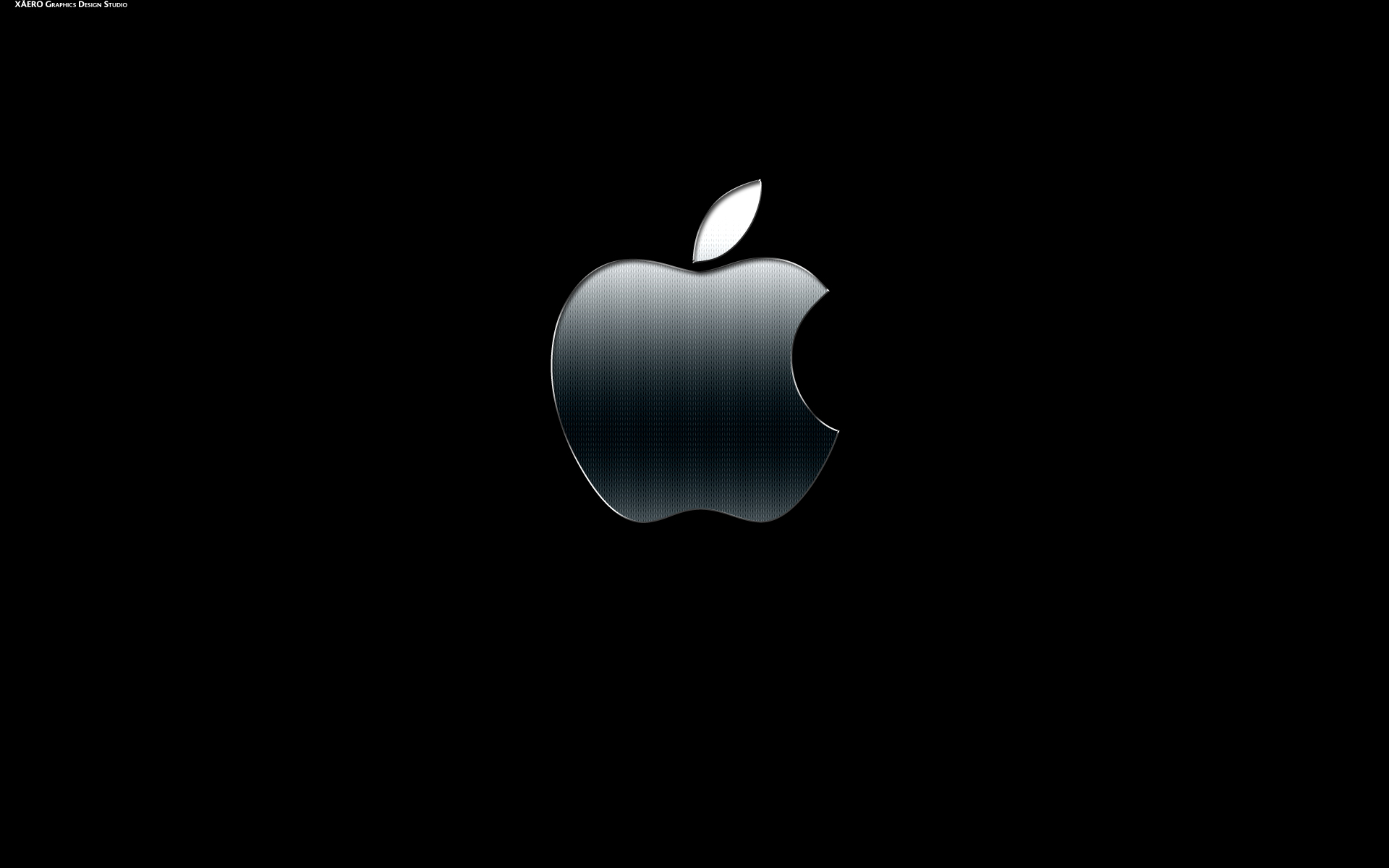 Desktop widescreen wallpaper Apple 1920x1200