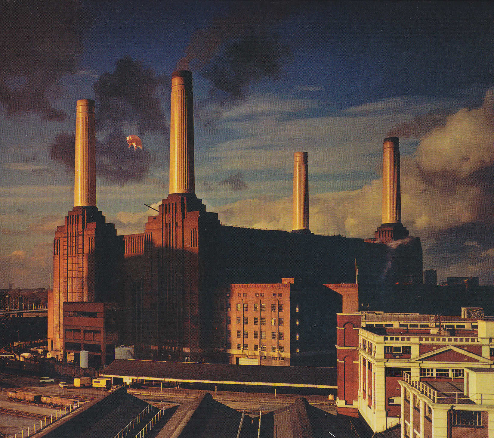 COVERSBOXSK pink floyd   animals   high quality DVD 1642x1455