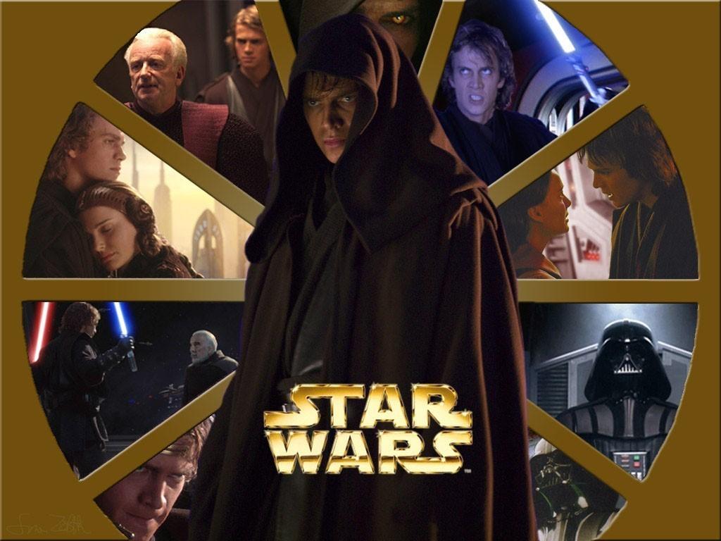 Anakin Skywalker Wallpaper   Anakin Skywalker Wallpaper 6363393 1024x768