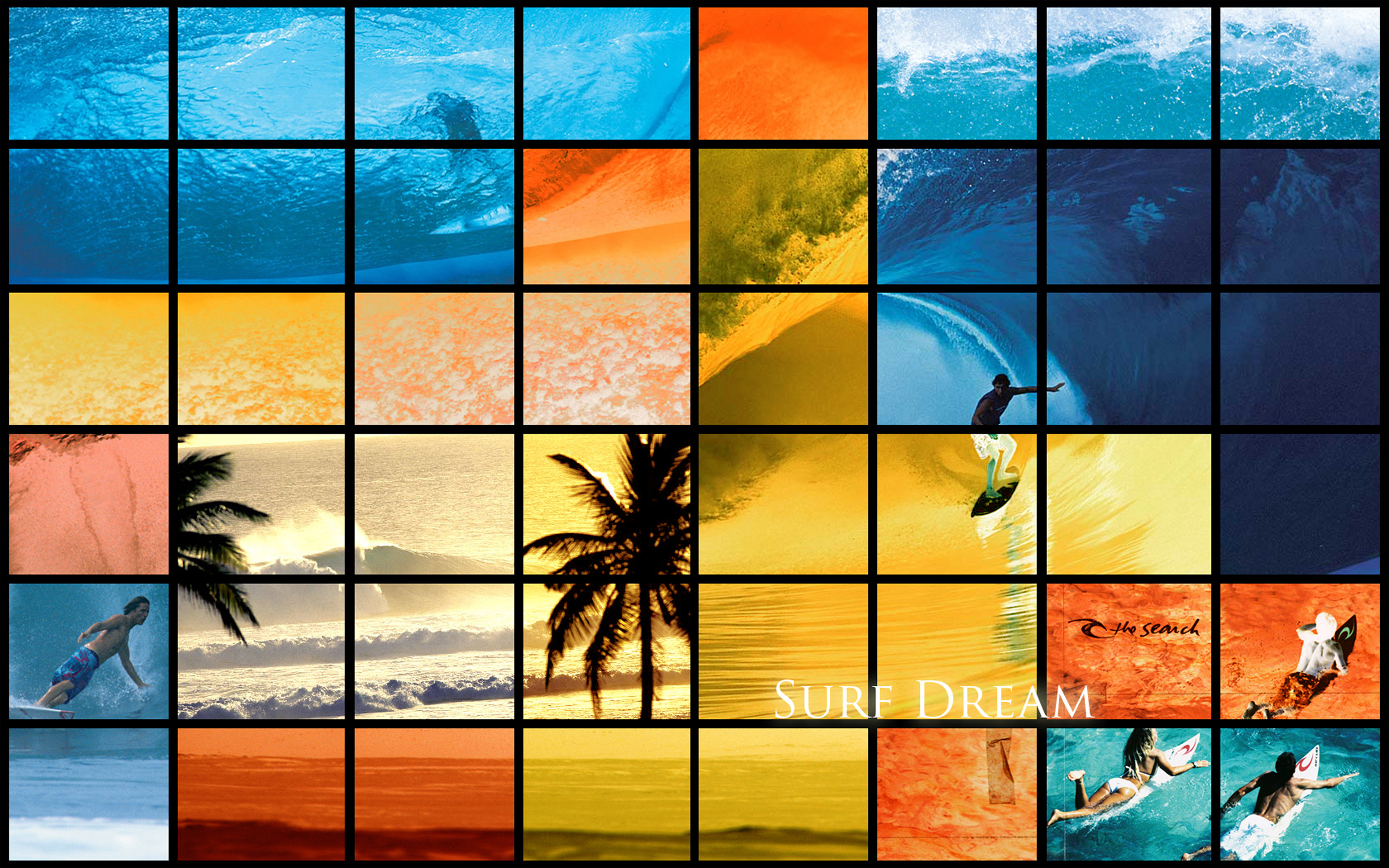 Surf Dream Wallpapers | HD Wallpapers