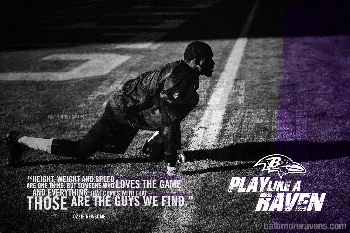 Play Like A Raven   T Smith 1152x768