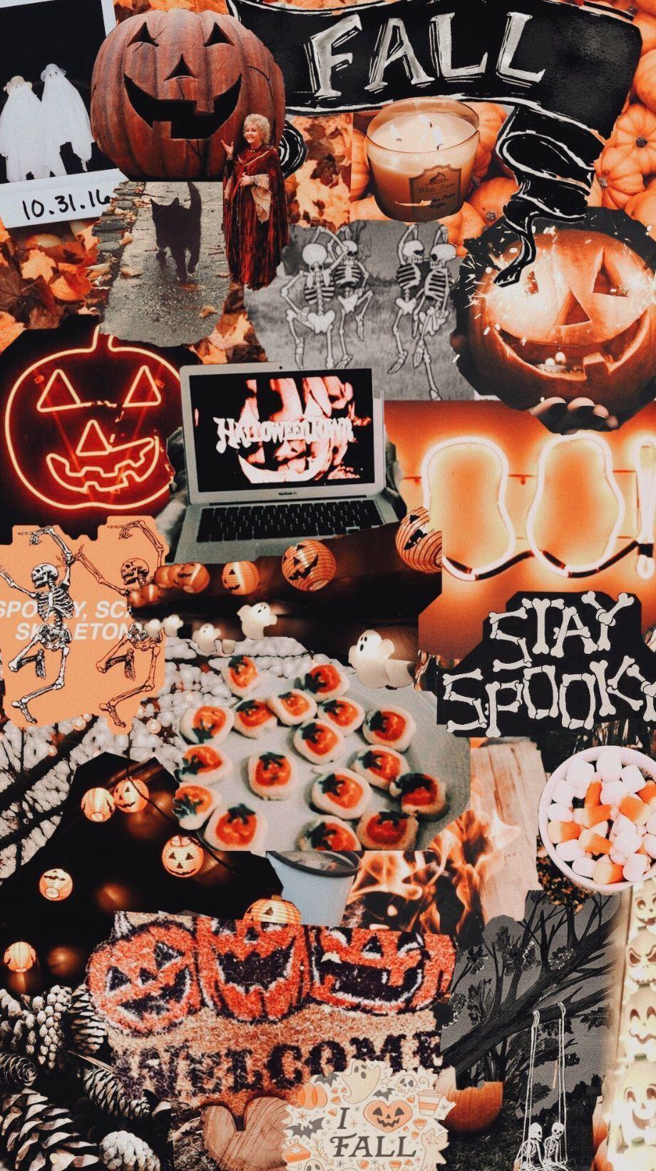 notitle halloween backgrounds in 2020 Halloween wallpaper 920x1640