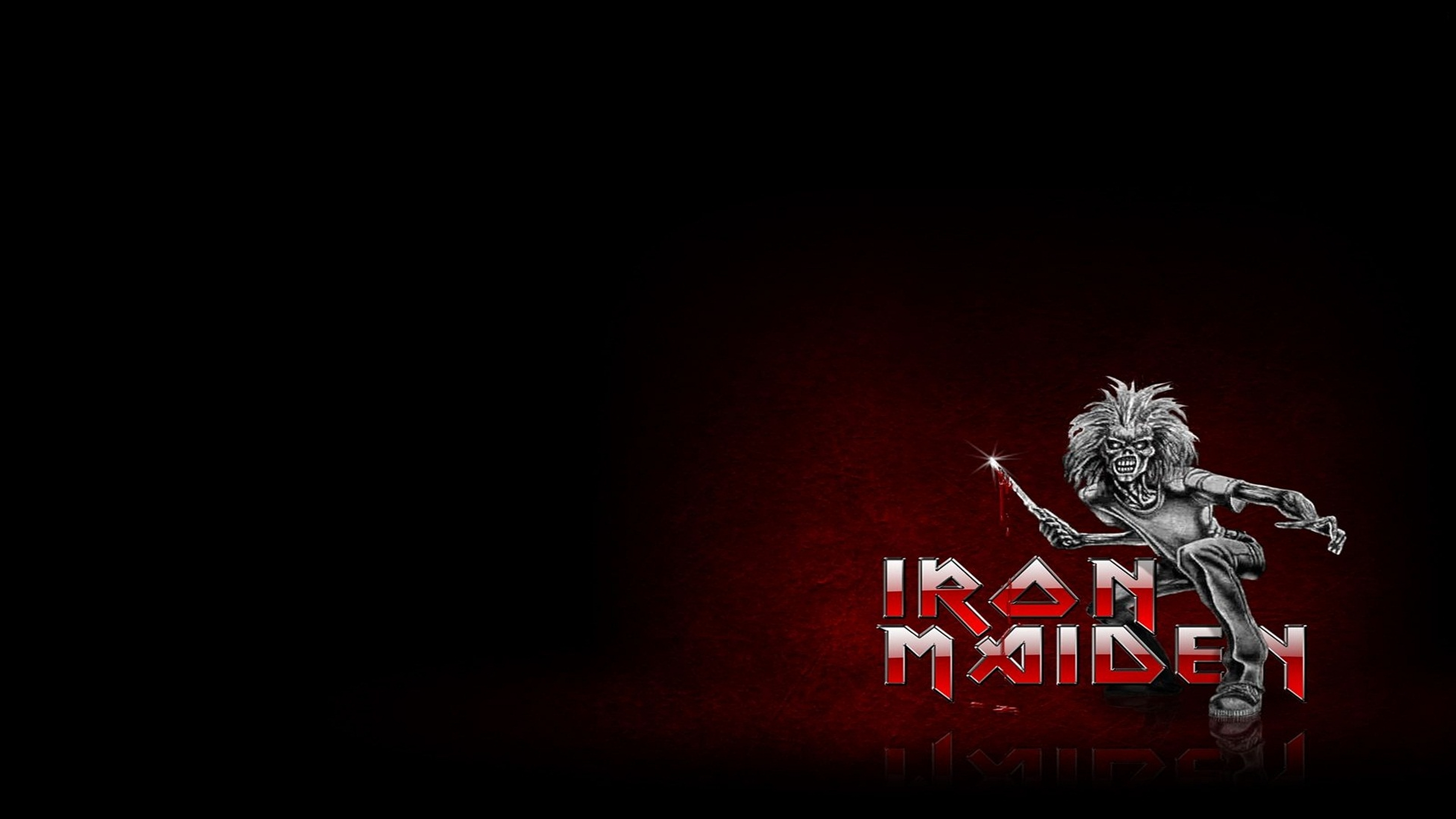 Iron Maiden Desktop Wallpaper: Iron Maiden Backgrounds