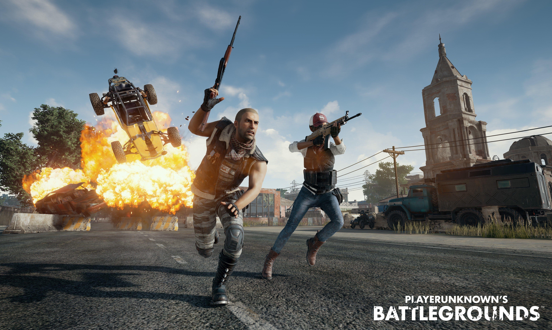 PlayerUnknowns Battlegrounds PUBG Wallpapers and Photos 5760x3445