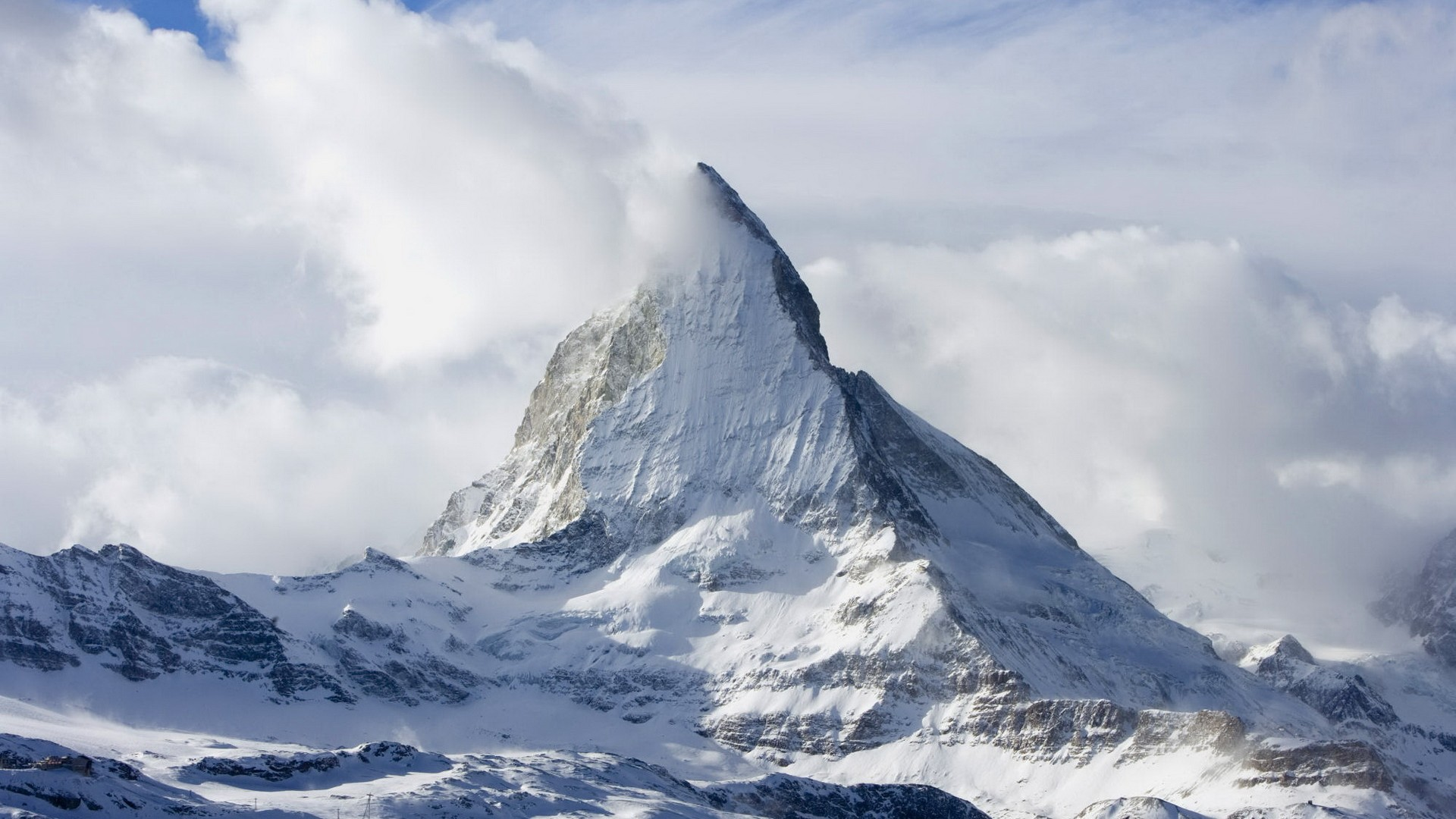 Free Download Top Matterhorn Wallpaper Hd Wallpapers