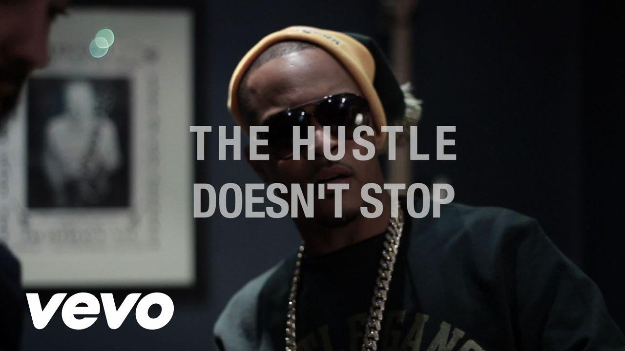 Displaying 19 Images For   Ti Hustle Gang Wallpaper 1280x720