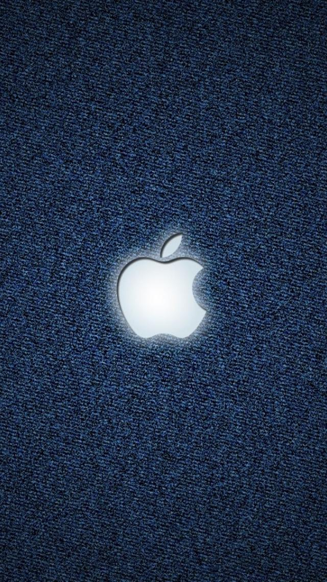 Free Download Light Apple Iphone 5 Backgrounds Hd 640x1136