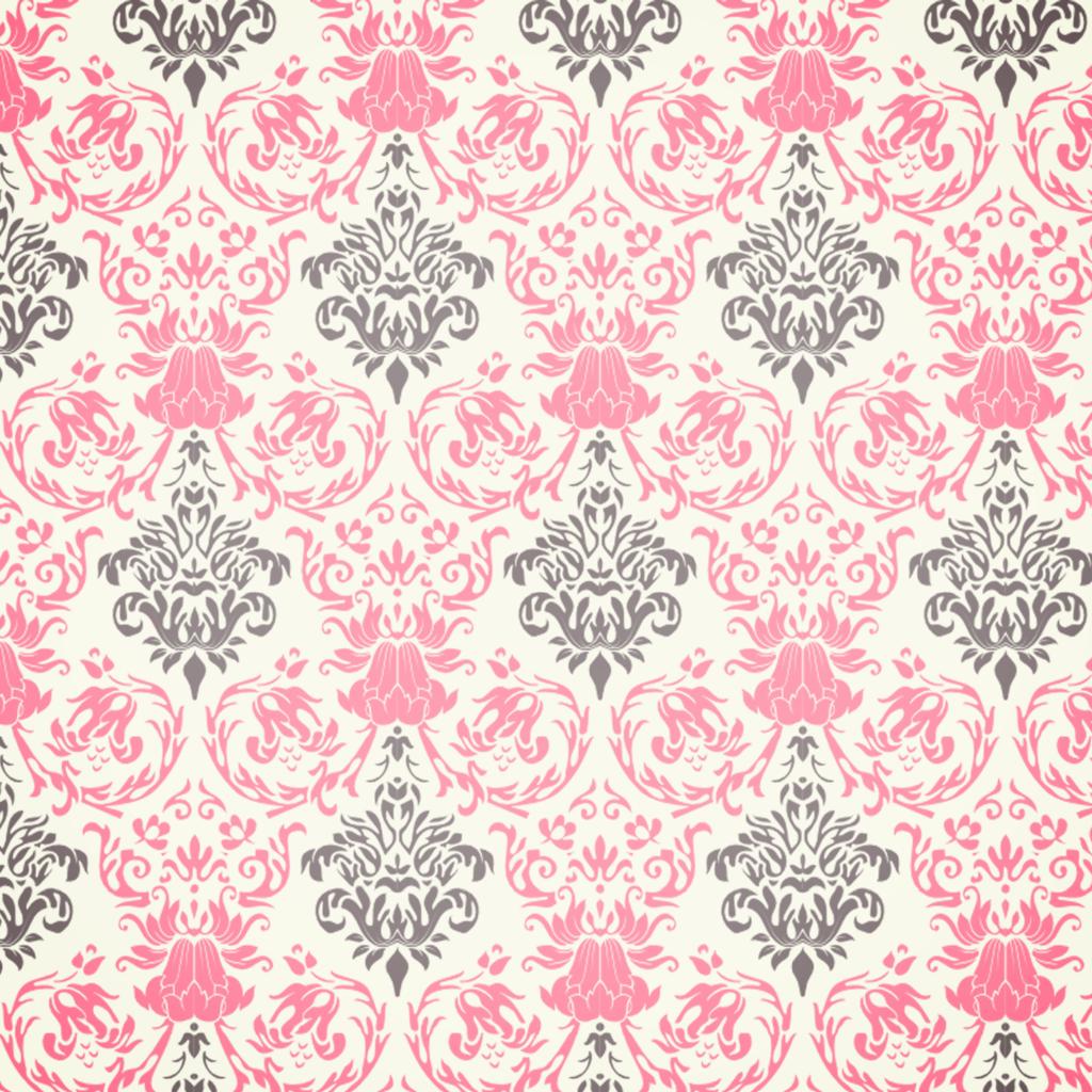 Printed Wallpaper Wallpapersafari