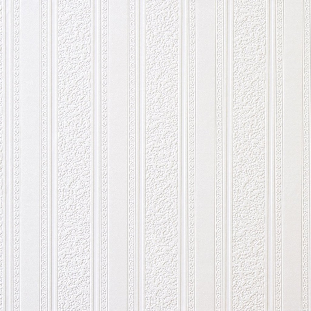 Broad Stripes Paintable Wallpaper Brewster 59003 eBay 1024x1024