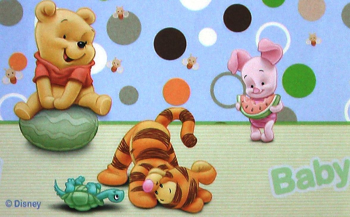 Related Pictures Baby Pooh And Tigger Mobile Wallpaper Animated 1177x729