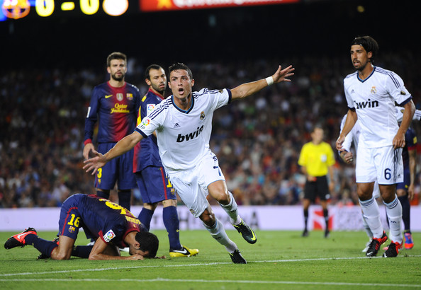 Barcelona Vs Real Madrid HD Wallpapers 2012 2013 594x410