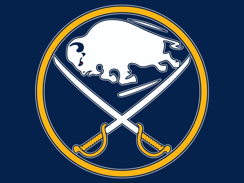 Buffalo Sabres Logo wallpaper 50931 1365x1024