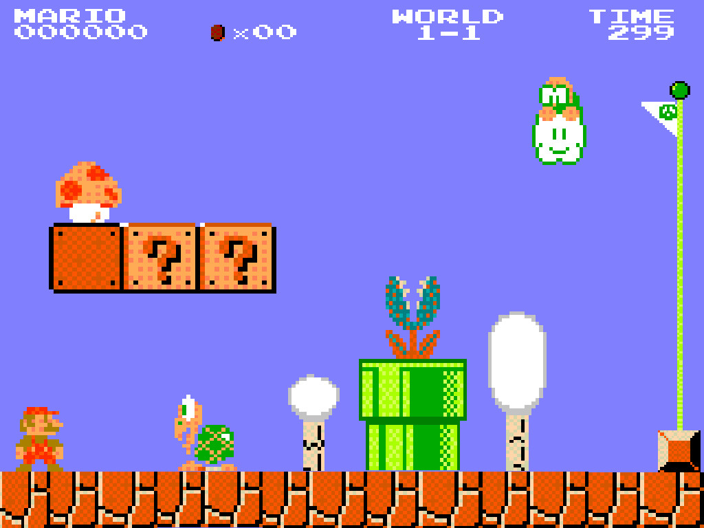 Free Download Mario Wallpaper By Lando5 1024x768 For Your Desktop Mobile Tablet Explore 50 Super Mario Bros Nes Wallpaper Super Mario Bros Nes Wallpaper