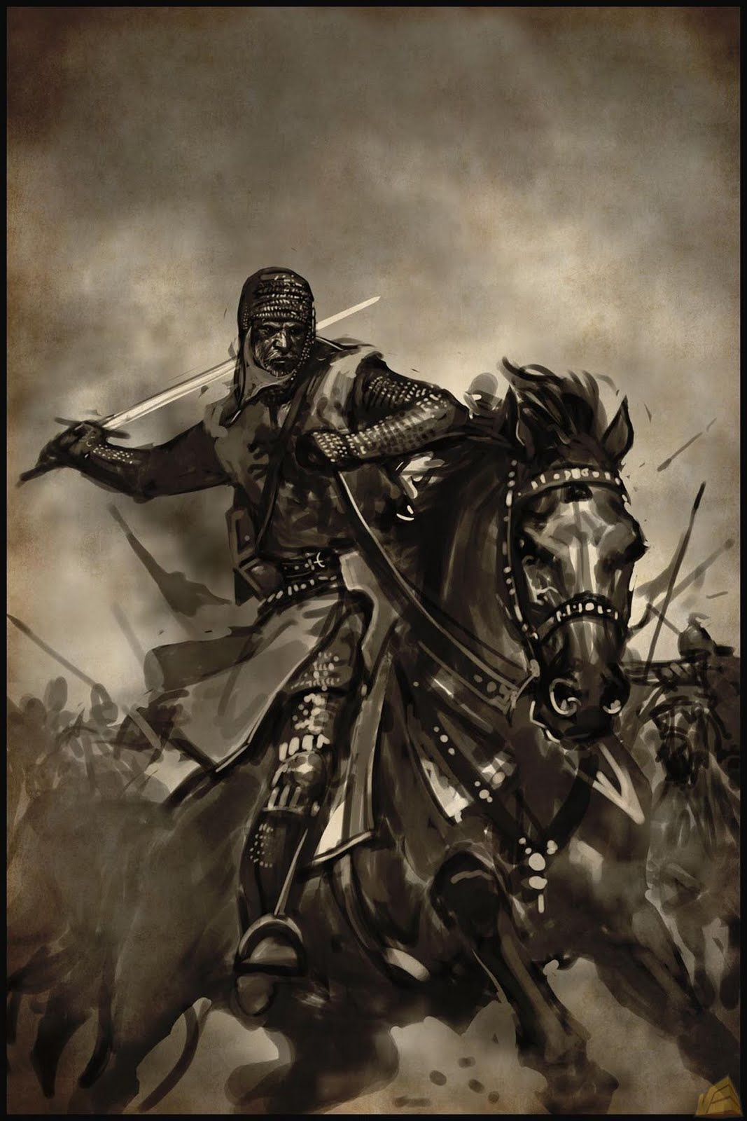 051114  0803 Mount and blade wallpapers 1067x1600