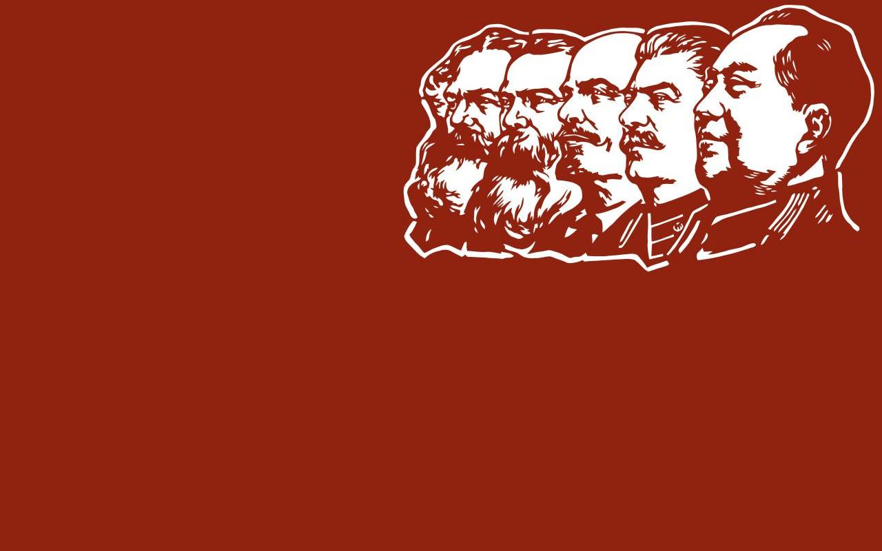 Communist Wallpapers 1280x800