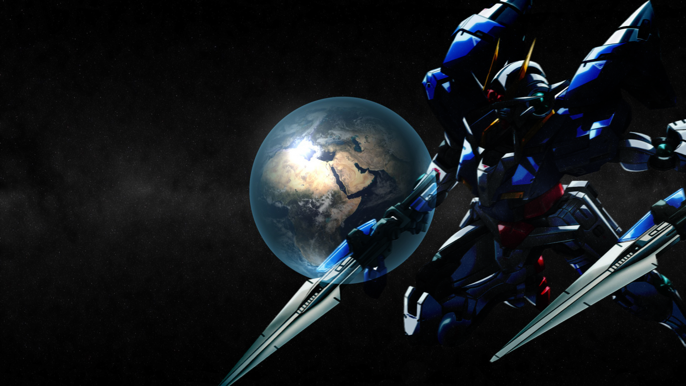 Gundam wallpaper   169064   High Quality and Resolution Wallpapers 1366x768