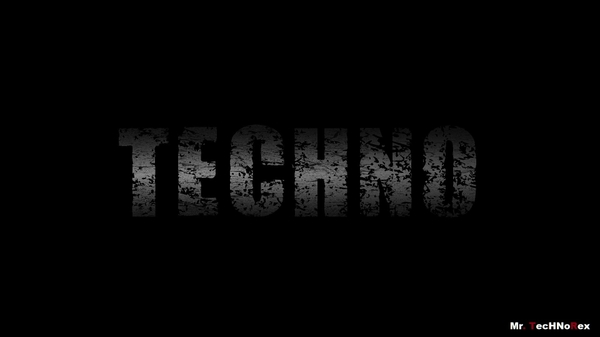 how to make techno music on your computer