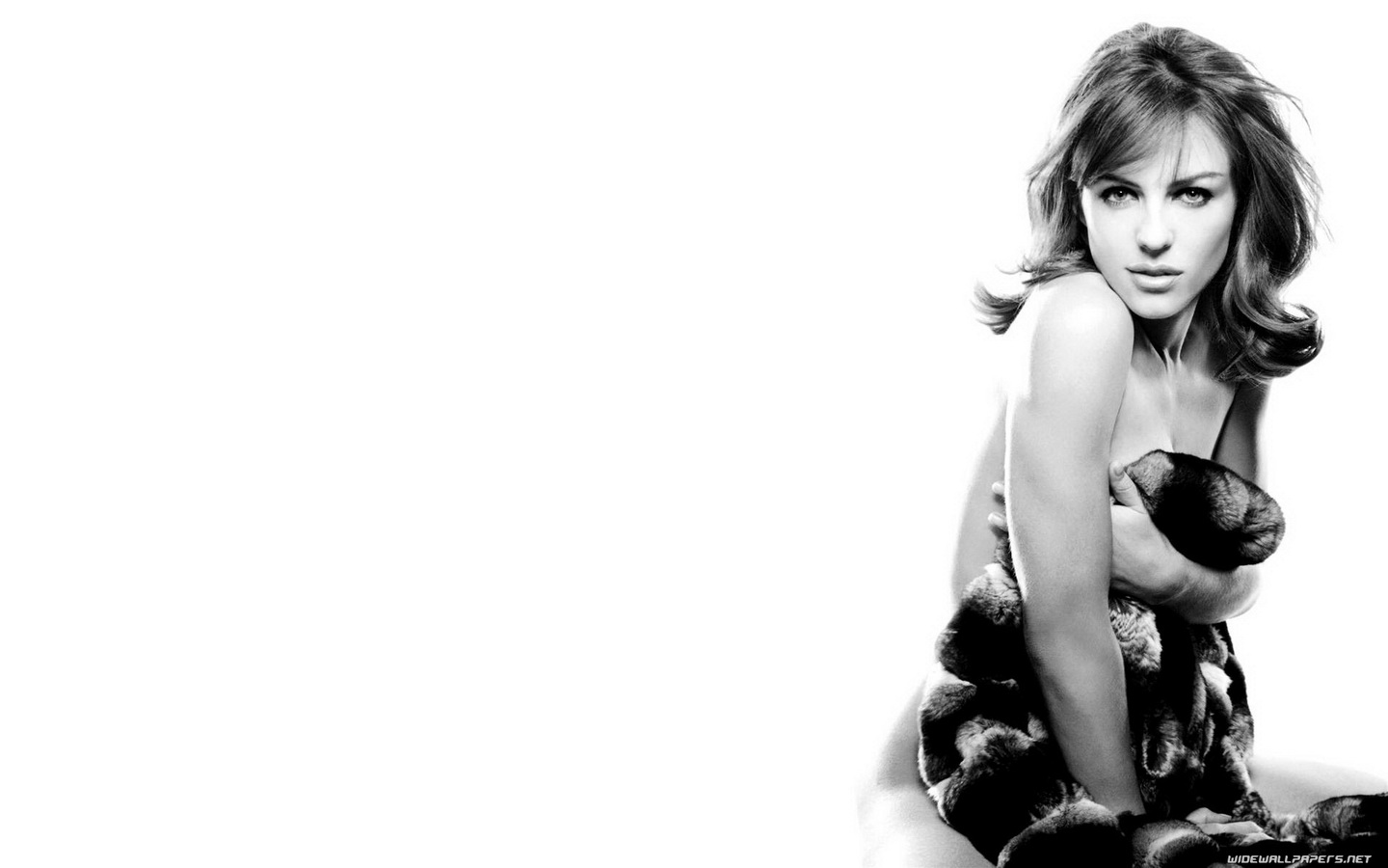 Elizabeth Hurley celebrity desktop wallpapers HD and wide 1440x900