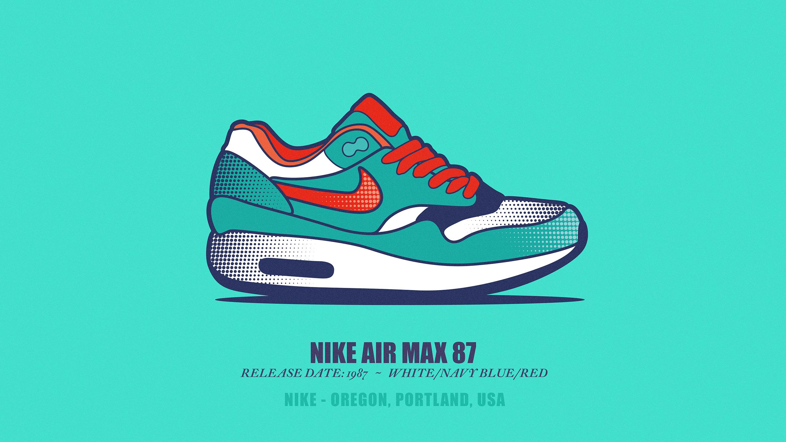 [76+] Nike Air Max Wallpaper On WallpaperSafari