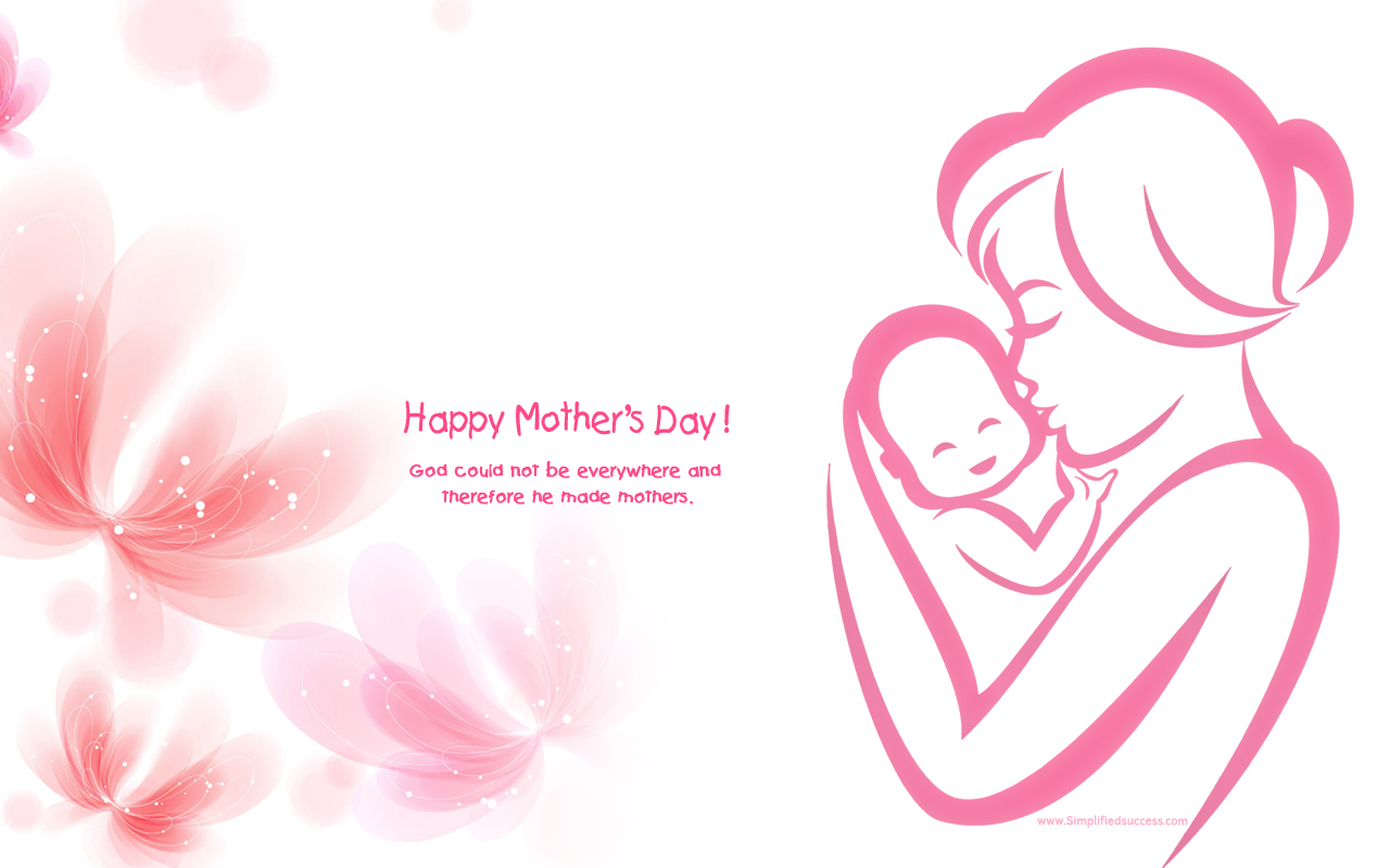 Mothers Day Wallpaper Images 8A9Y82Y 30975 Kb   Picseriocom 1280x800