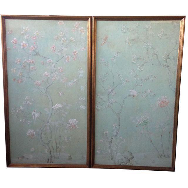 Chinoiserie Wallpaper Panels Erin Lane Estate 640x640