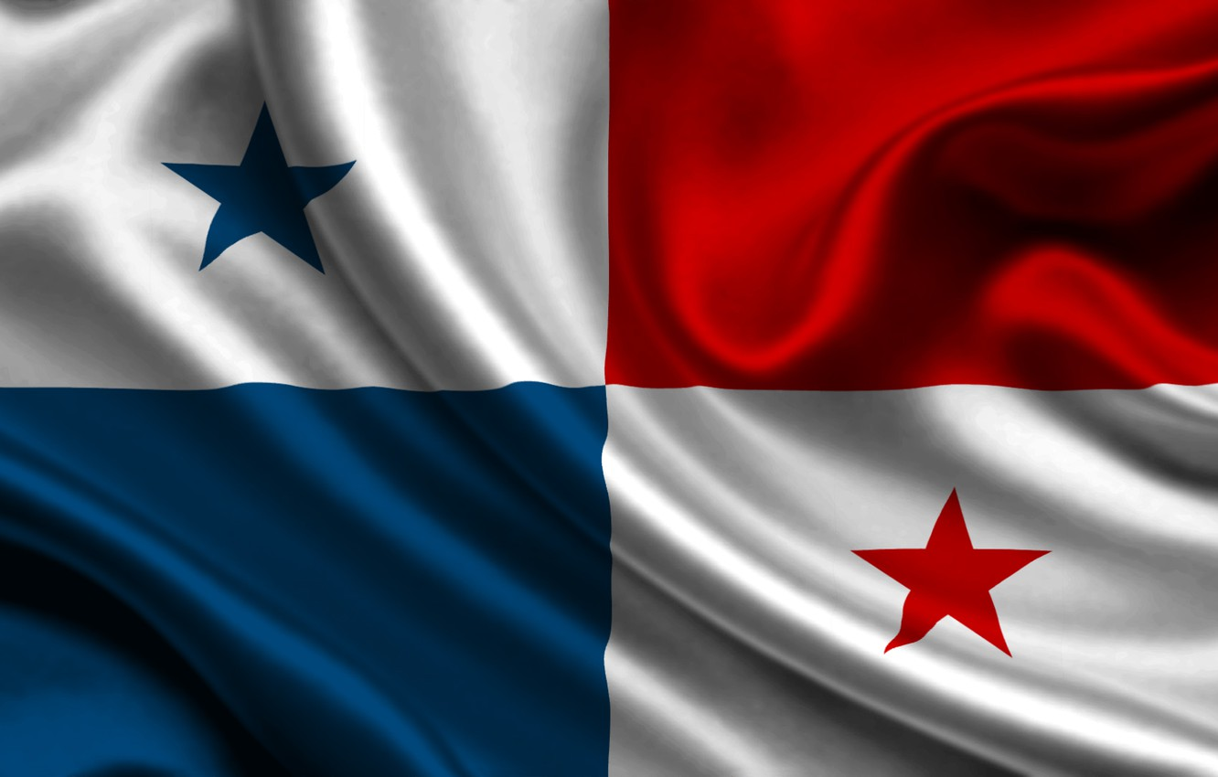 Wallpaper flag Panama panama images for desktop section 1332x850