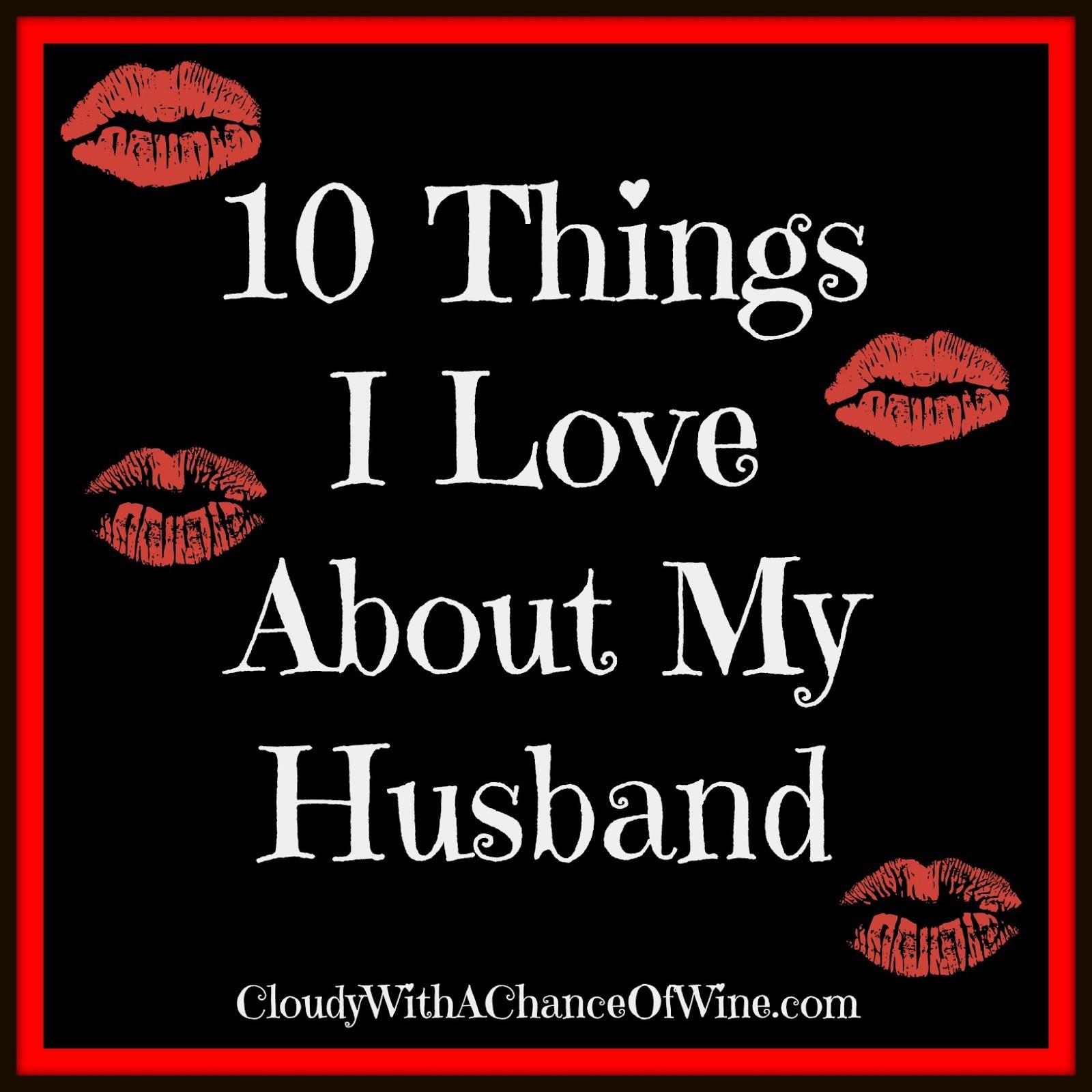 I Love My Husband Wallpaper 1600x1600