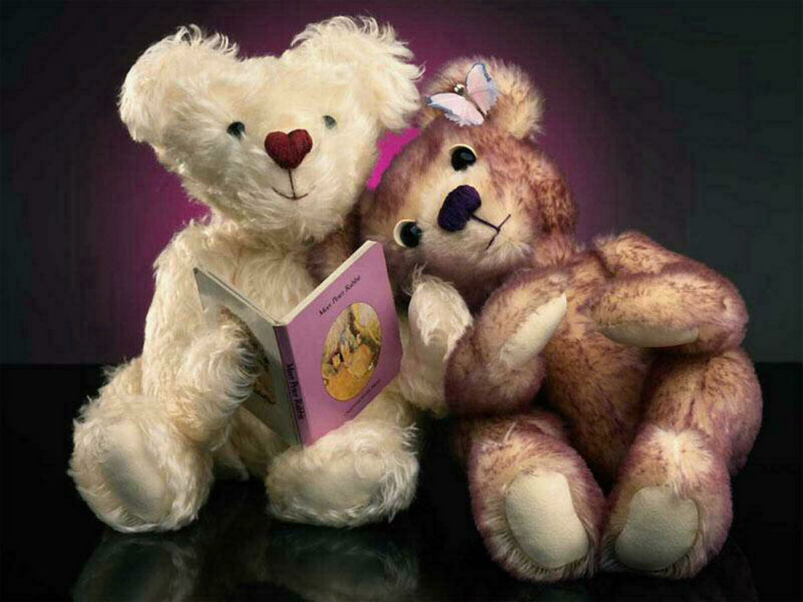 wallpapers Teddy Bear Wallpapers 1600x1200