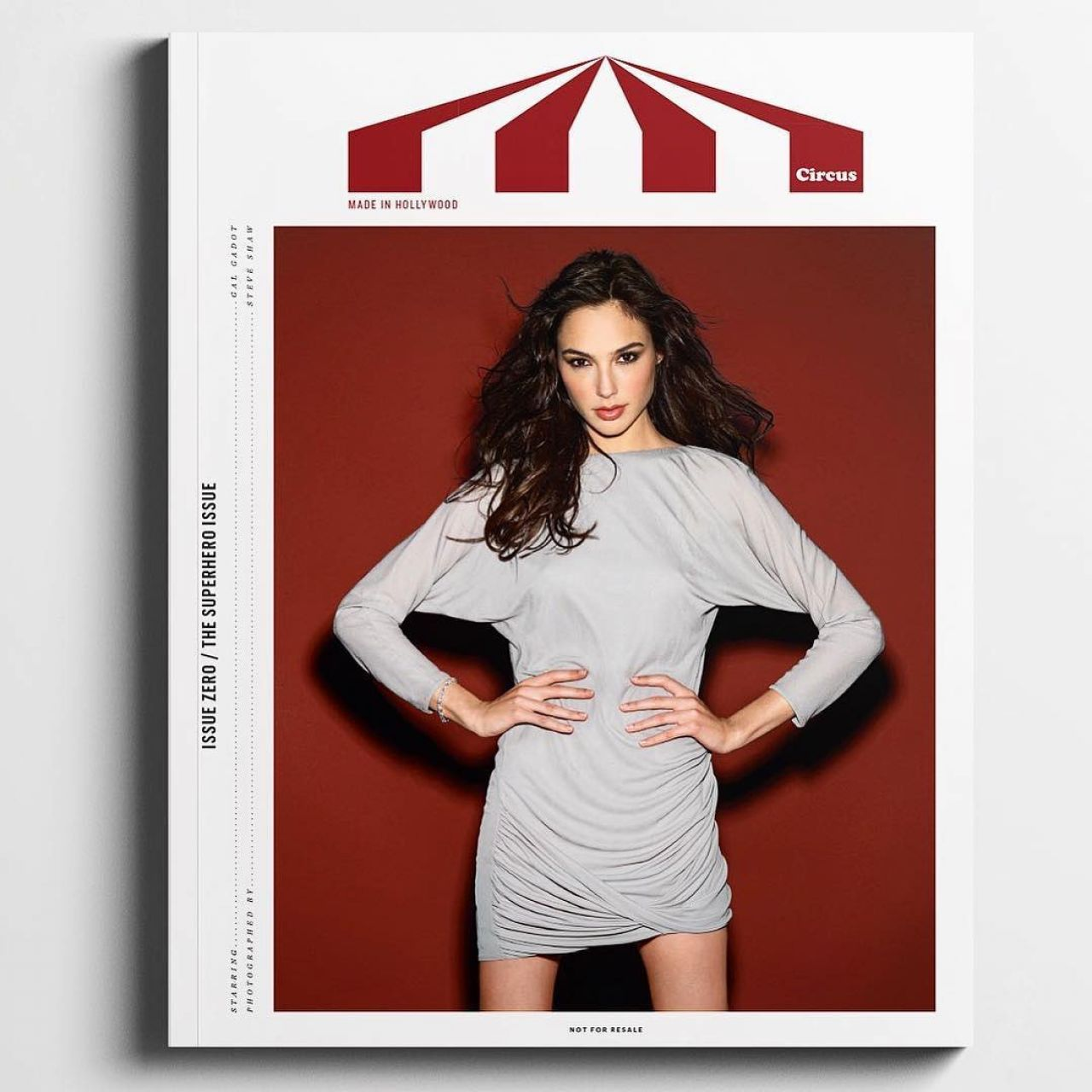 Gal Gadot   Circus Magazine January 2018 1280x1280