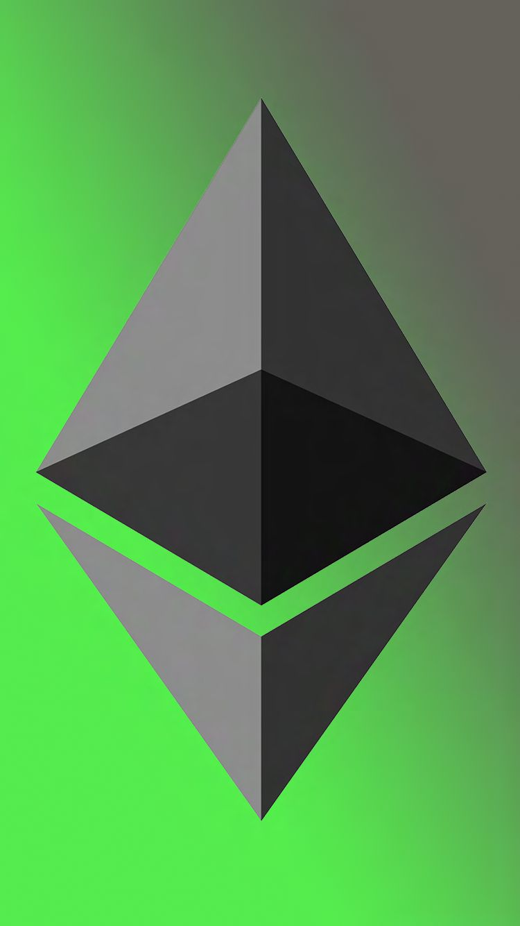 Ethereum phone wallpapers   Album on Imgur 750x1334