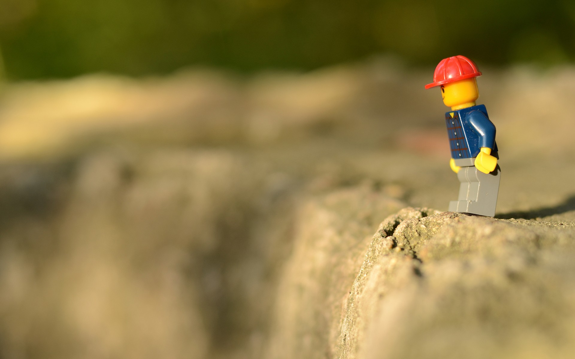 Cool Lego Wallpapers HD 1920x1200