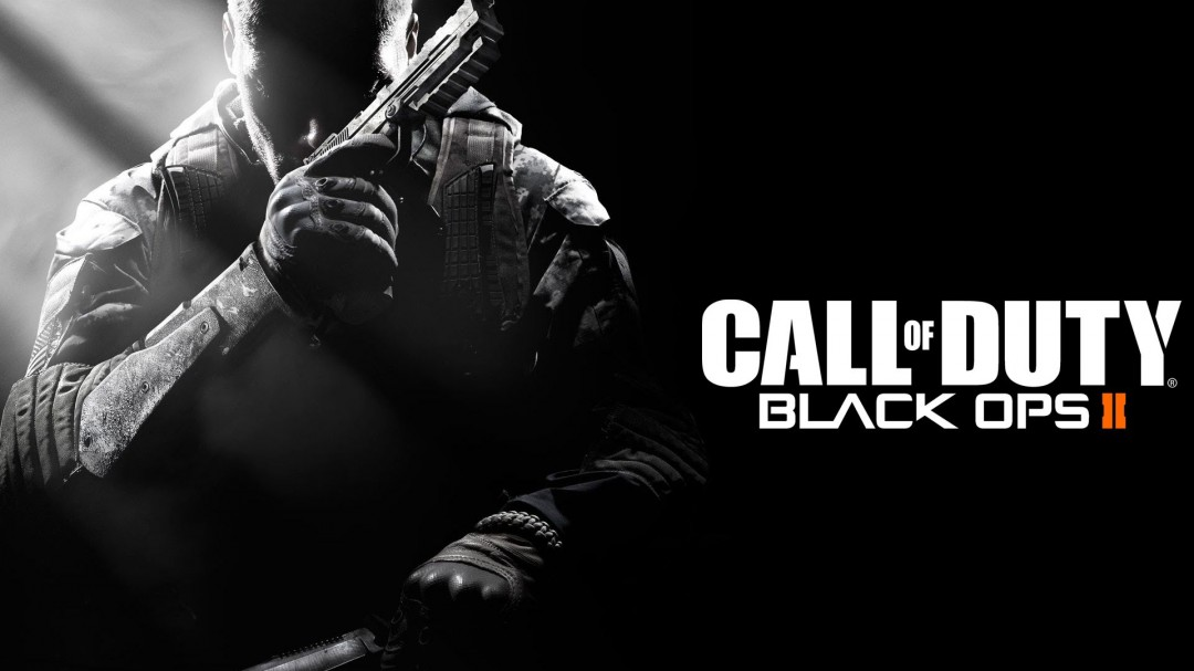 Black Ops 2 1080p HD Wallpaper of Game   hdwallpaper2013com 1080x607