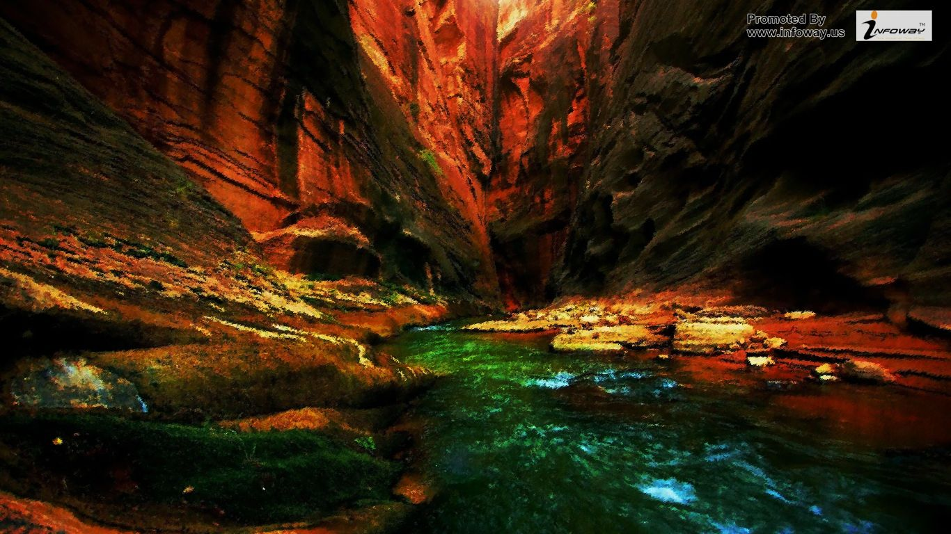 hd wallpapers most beautiful scenery grand nature wallpaper 1366x768 1366x768