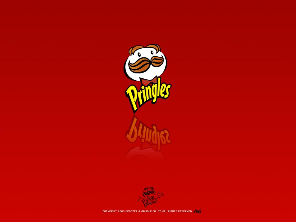 Pringles wallpaper red bkgd 1024x768   Pringles Wallpaper 6733258 1024x768
