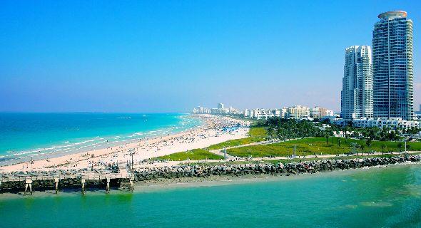 Miami Beaches Wallpapers 590x320