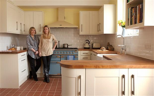 Wickes Kitchen Sinks.White Elegant Kitchens. Blue Glass ...