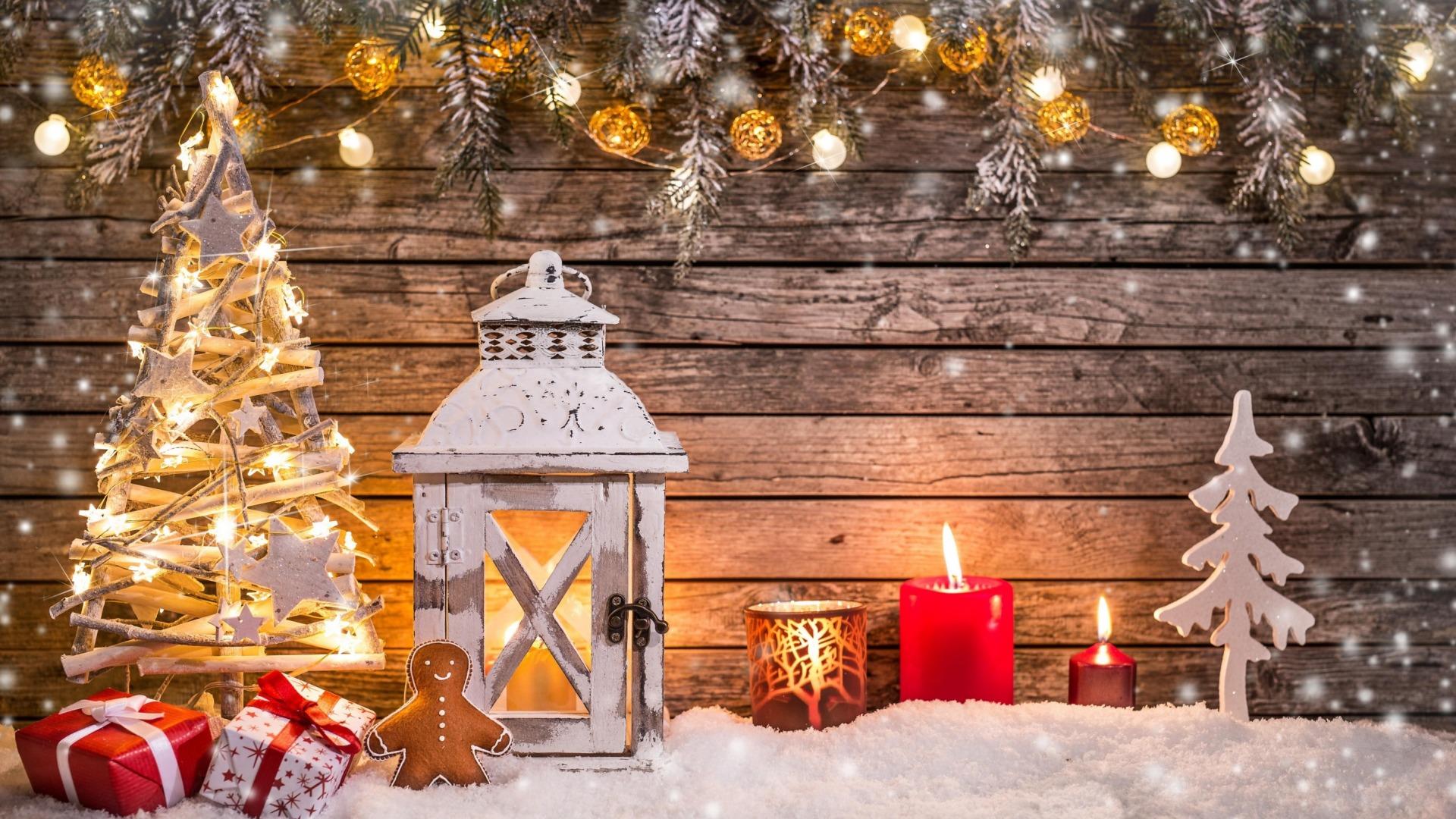 Free Download Beautiful Desktop Hd Christmas Wallpapers
