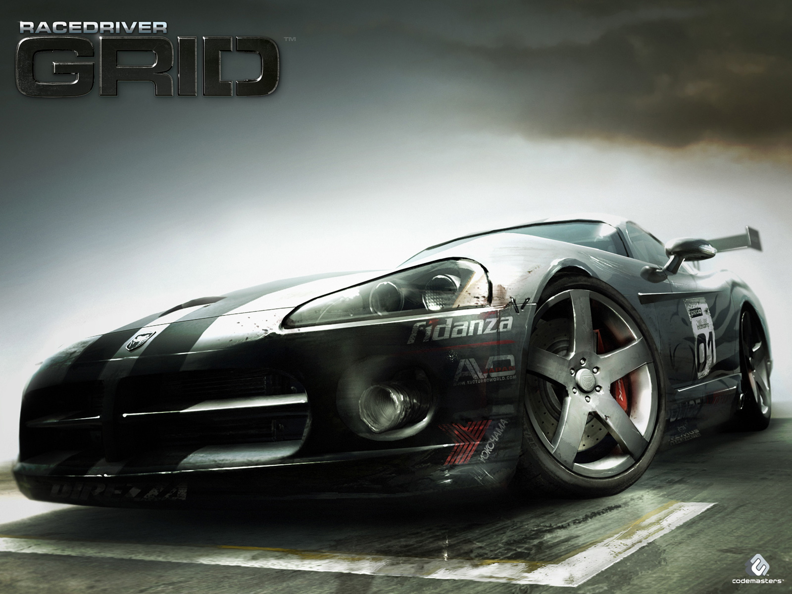All In One Information Awesome Cars Wallpapers 1600x1200