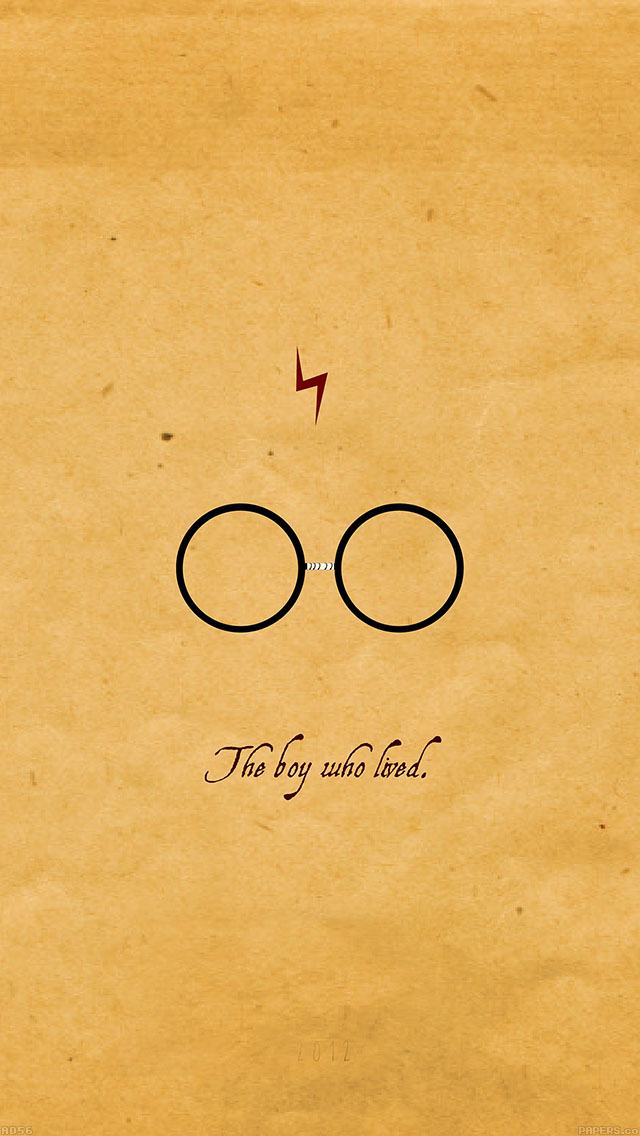 Love Quotes For Him Iphone Wallpaper : Harry Potter Quote Wallpapers - WallpaperSafari
