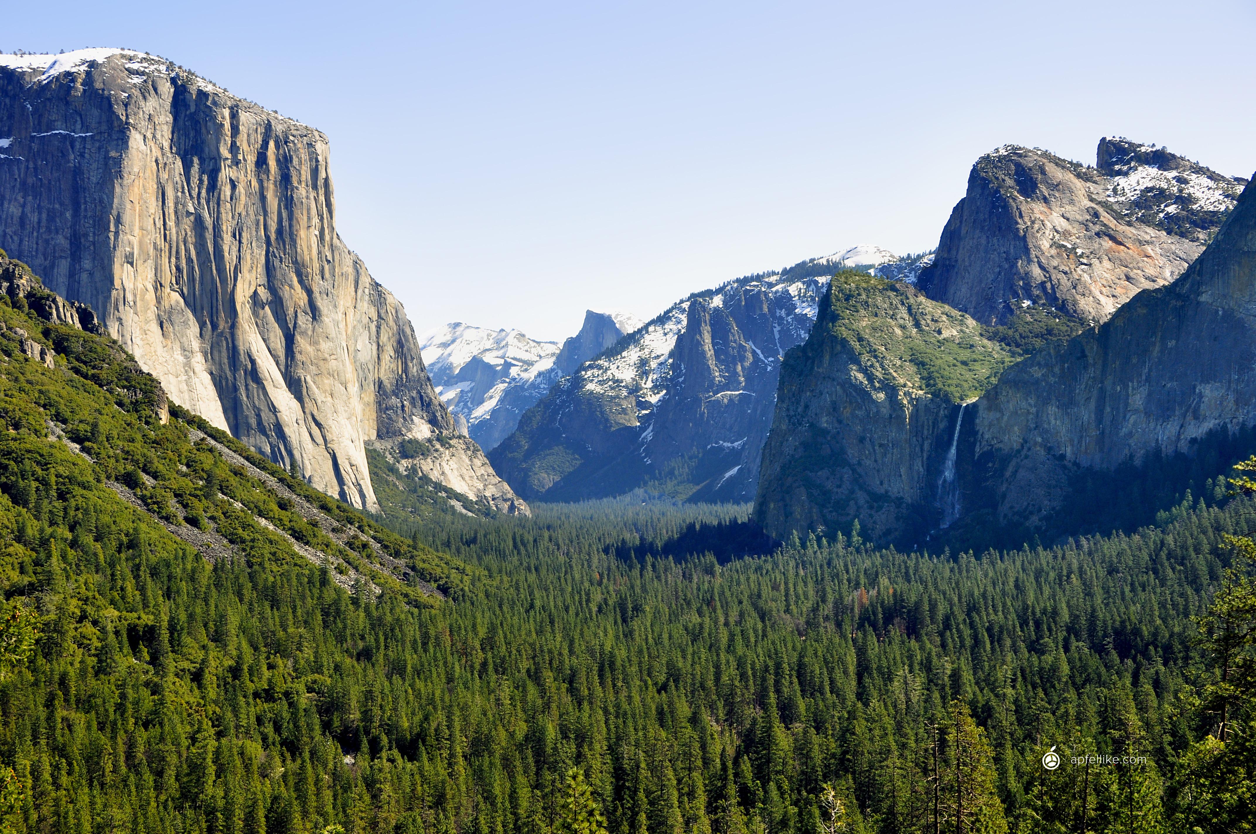 Apfellike Mac OS X Yosemite Wallpaper Schreibtisch 4288x2848