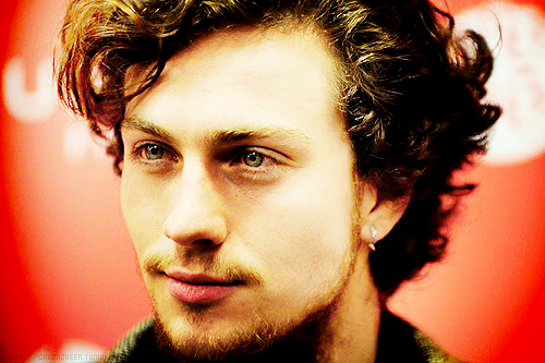 Aaron Johnson images Aaron Johnson wallpaper and 500x333