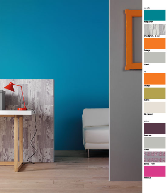 launches a new paint wallpaper collection Home Shopping Spy 550x634