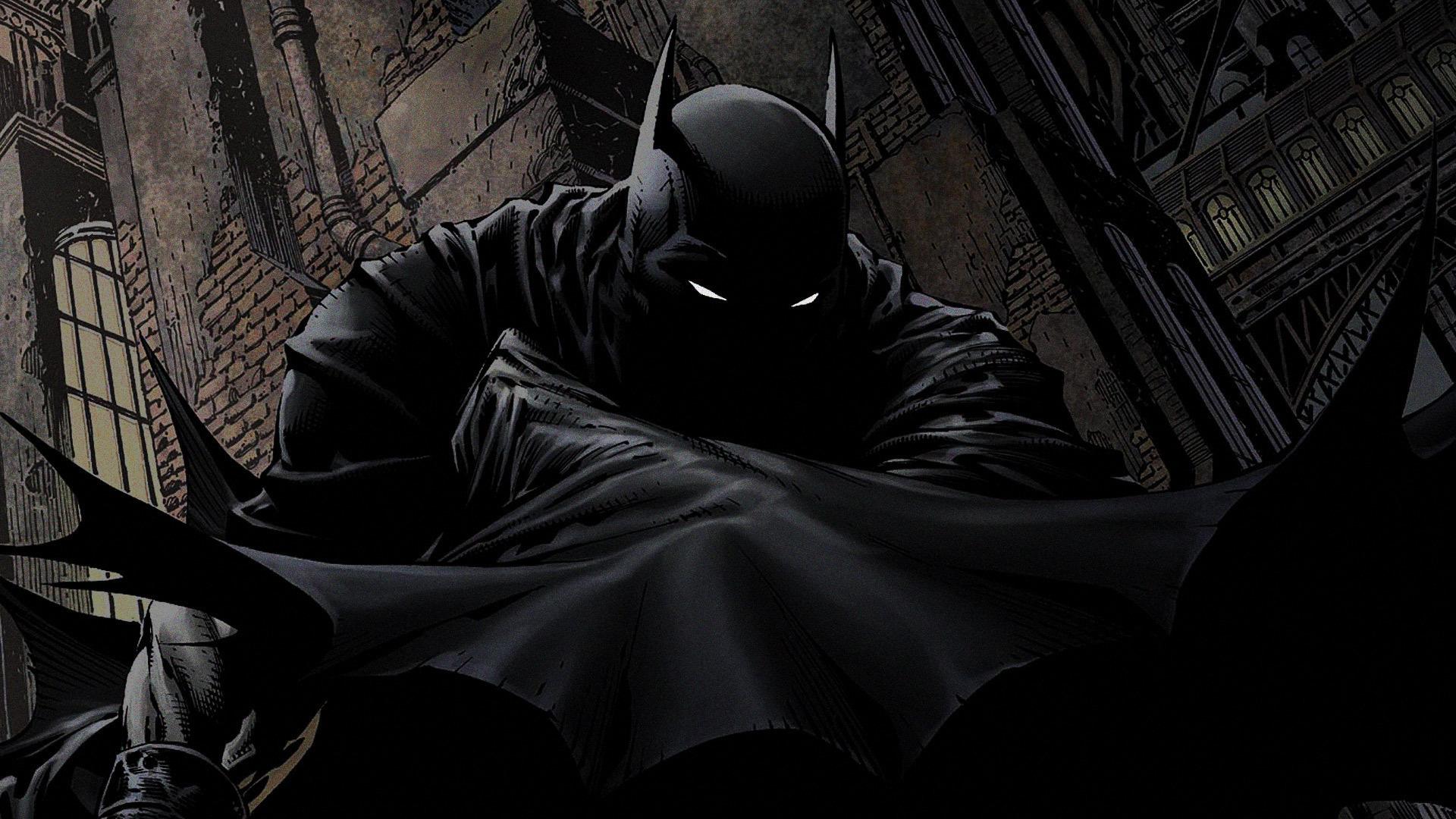 Batman HD Wallpapers Batman Images Cool Wallpapers 1920x1080
